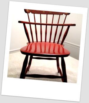 bent bro chairs