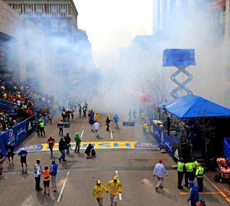 boston april 15 2013
