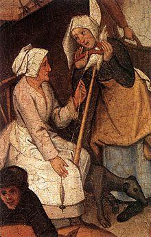 Pieter Brueghel the Younger