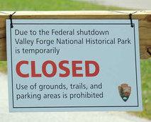 VF closed