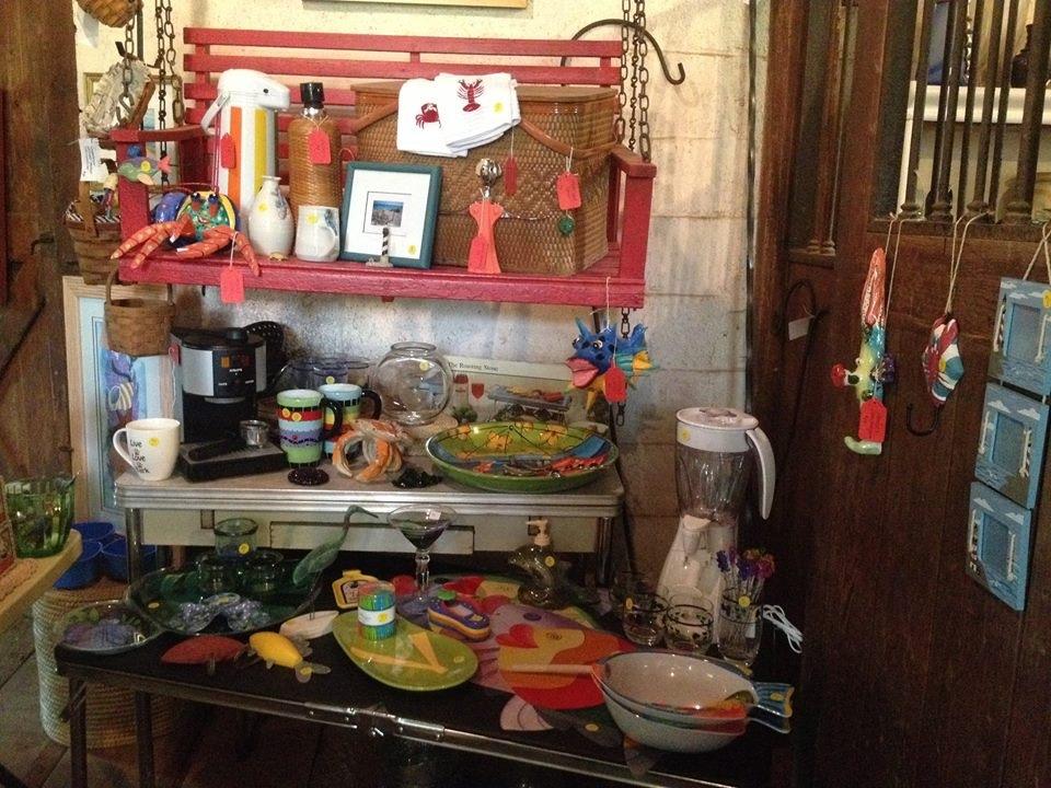 barn sale | chestercountyramblings