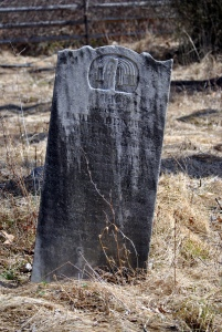 another grave