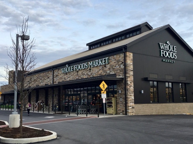 Whole Foods Chester County Pa