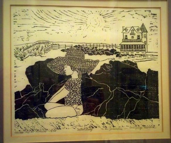 margery niblock | chestercountyramblings
