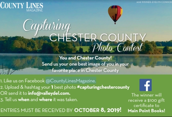 capturing chester county
