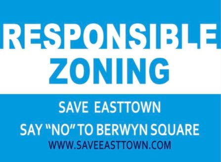 easttown+sign